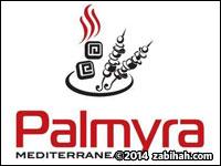 Palmyra Mediterranean Grill