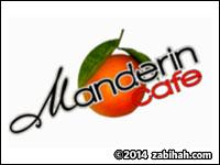 Manderin Café