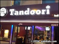 Kings Cross Tandoori