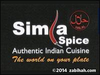 Simla Spice