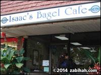 Isaccs Bagel Café