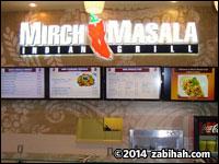 Mirch Masala Grill