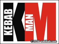 Kabab Man