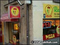 Stadin Chili Kebab