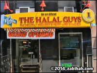Halal Places In Manhattan New York City Zabihah Find Halal