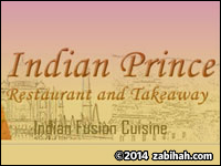 Indian Prince