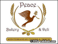 Peace Bakery & Deli
