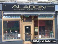 Aladdin Restaurant & Shisha Lounge