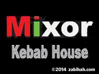 Mixor Kebab