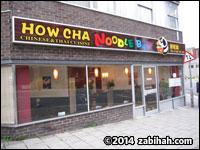 How Cha Noodle Bar