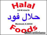 Halal Foods