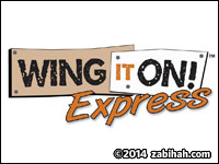 Wing It On! Express