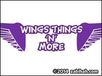 Wings Things & More