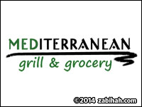 Mediterranean Grill & Grocery