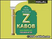 Z Kabob