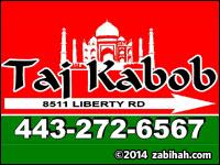 Taj Kabob