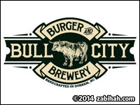 Bull City Burger & Brewery