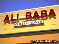 Ali Baba Grill Café