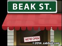 Beak Street