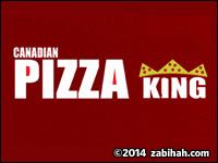 Canadian Pizza King