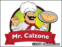 Mr. Calzone