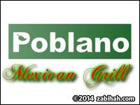 Poblano Mexican Grill