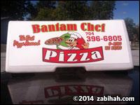 Bantam Chef Pizza