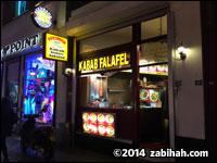 Grillroom Kebab