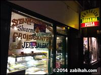 Steakhouse Jerusalem