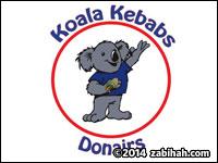 Koala Kebab