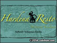 Hardena Resto Waroeng Surabaya