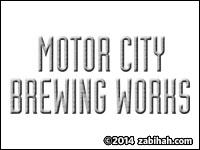 Motor City Brewery