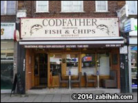 CodFather Fish n Chips