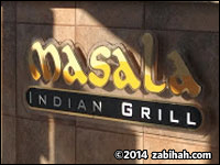 Masala Indian Grill