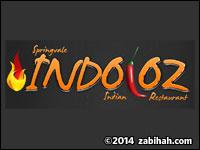 Indo Oz