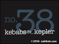 Kebabs on Kepler