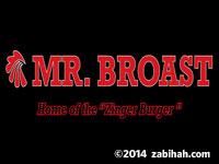 Mr. Broast