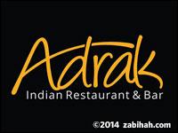 Adrak Indian Restaurant & Bar