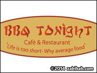 BBQ Tonight Café & Restaurant