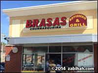 Brasas Grill