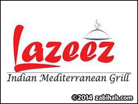 Lazeez Indian-Mediterranean Grill
