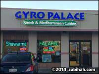 Gyro Palace