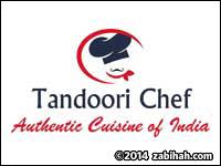 Tandoori Chef