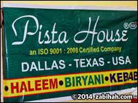 Pista House
