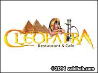 Cleopatra Restaurant & Café
