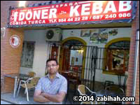 Doner Kebab España