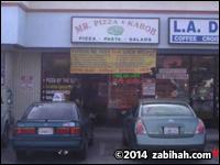 Mr. Pizza & Kabob
