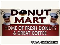 Donut Mart Café