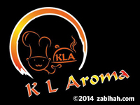 K L Aroma Restaurant & Café