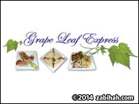 Grape Leaf Express